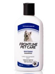 Frontline Whitening Shampoo
