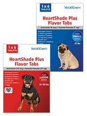 Generic Heartgard Plus