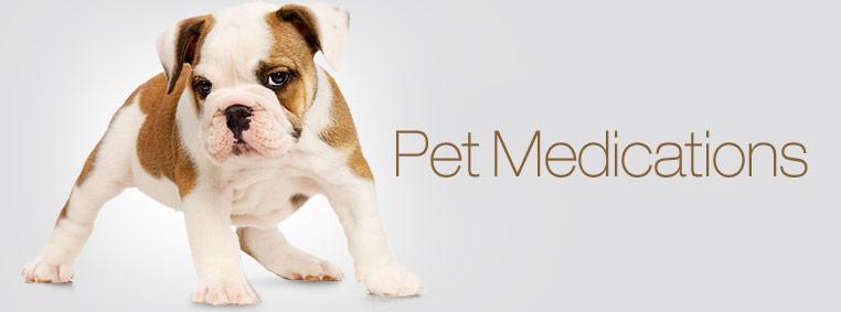 Pet Medications At Petshed