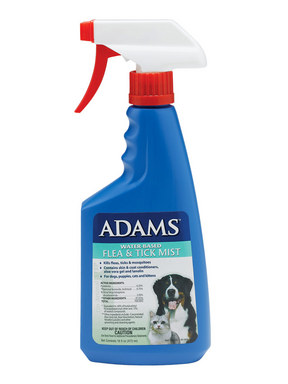 Farnam Adams Water-Based Flea & Tick Mist