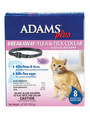 Adams Plus Breakaway Flea & Tick Collar for Cats