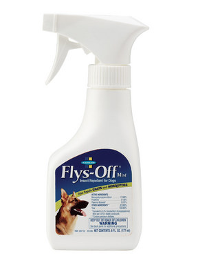Farnam Flys Off Mist Insect Repellent For Dogs At Pet Shed