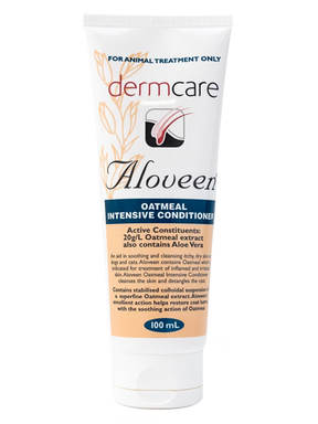 Aloveen Intensive Oatmeal Conditioner