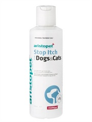 Aristopet Stop Itch Shampoo