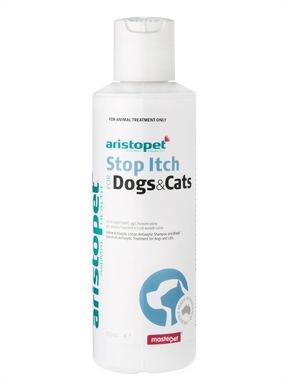 Aristopet Stop-Itch Shampoo