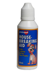 Aristopet Housebreaking Aid