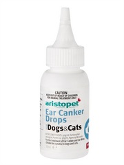 Aristopet Aristopet Ear Canker Drops