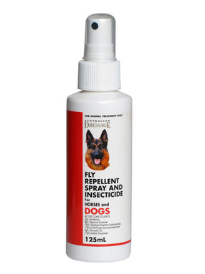 Aristopet Fly Repellent Spray and Insecticide