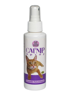 Aristopet Catnip Spray