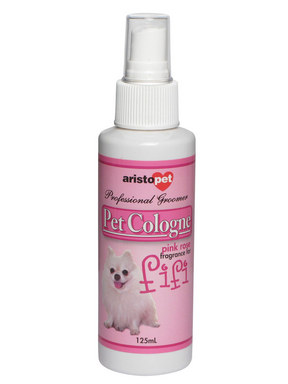 Aristopet Pet Cologne for Fifi