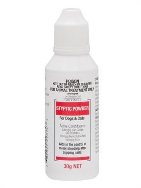 Aristopet Styptic Powder