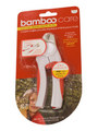 Bamboo Cat Nail Clipper, Styptic & File