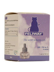 Central Life Sciences Feliway Diffuser Refill