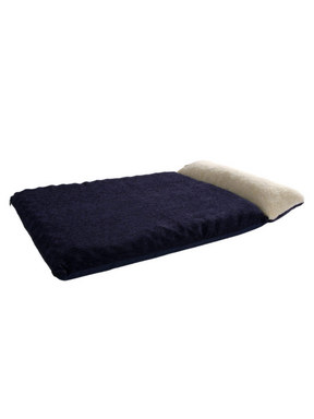 Comfort Pet Orthopedic Mat with Headrest