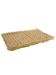 Cozy Couture Dream Puff Pet Mat Rosebud Design