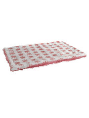 Cozy Couture Dream Puff Pet Mat Paws Design