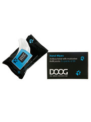 Doog Hand Wipe Refill box