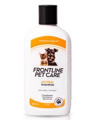 Frontline Oatmeal Shampoo
