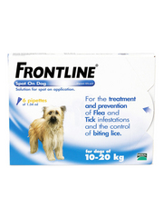 Frontline Top Spot (Original)