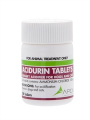 Apex Laboratories Acidurin