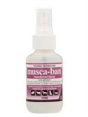Musca-Ban
