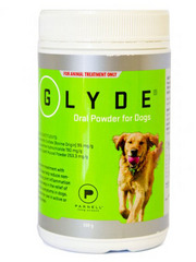 Glyde Oral Powder for Dogs