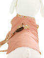 Gooby Fashion Shabby Tank with Leash