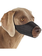 Guardian Gear Lined Dog Muzzle