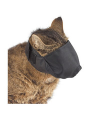 Guardian Gear Lined Cat Muzzle