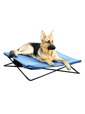 Guardian Gear Camp Canine Travel Bed