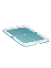 Iris Floor Protection Tray