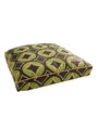 Jax and Bones Classic Custom Square Pillow Bed - Good Fortune