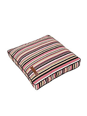 Jax and Bones Classic Custom Square Pillow Bed - Good N Plenty