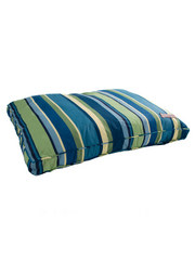 Jax and Bones Outdoor Pillow Bed - Coney Island