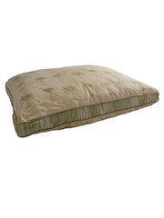 Jax and Bones Outdoor Pillow Bed - Palm Beach