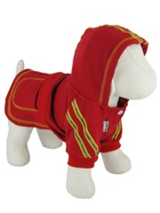 Kakadu Pet Track &amp; Field Hooded Sports Suit