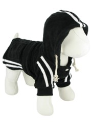Kakadu Pet Cristina Hooded Sweat Suit
