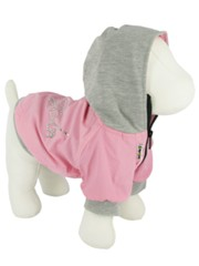 Kakadu Pet Bella Pink Angel Jacket