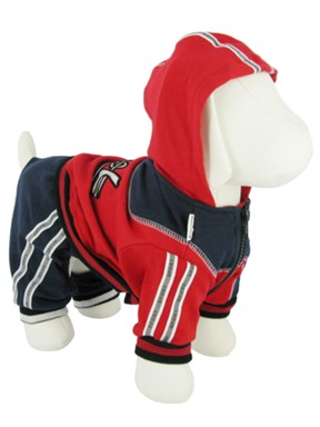 Kakadu Pet Cool Dog Sports Suit