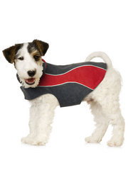 Kakadu Pet Explorer Double Fleece