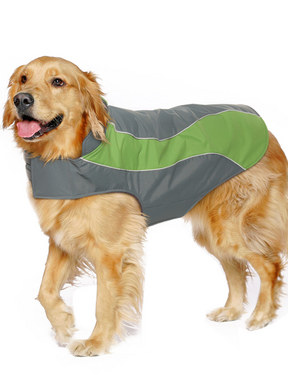 Kakadu Pet Explorer Nylon Fleece