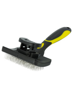 Kakadu Pet Slicker Brush