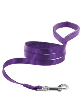 Kakadu Pet Galaxy Plain Padded Lead