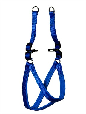 Kakadu Pet Galaxy Plain Padded Adjustable Harness