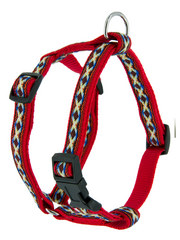 Kakadu Pet Cheyenne Adjustable Harness