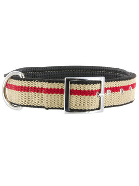 Kakadu Pet Angus Padded Collar