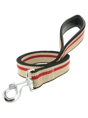 Kakadu Pet Angus Padded Lead