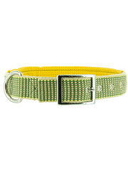 Kakadu Pet Sea Grass Padded Collar