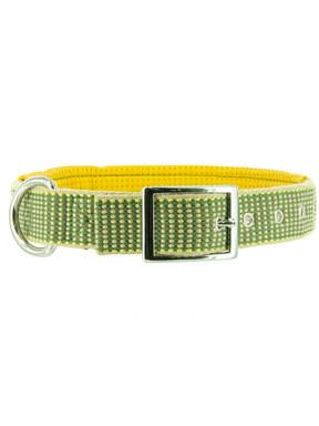 Kakadu Pet Sea Grass Padded Collar