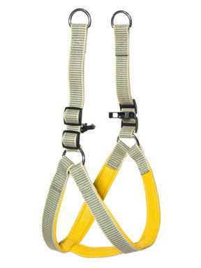 Kakadu Pet Sea Grass Adjustable Padded Harness